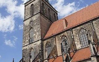 St.-Andreas-Kirchturm Hildesheim