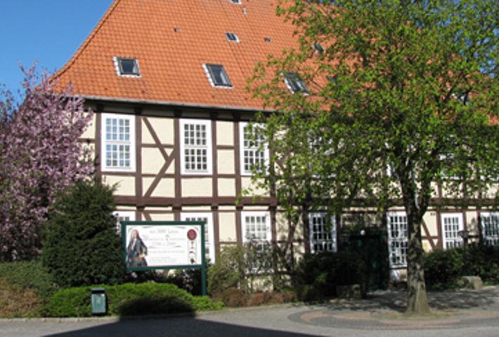 Historisches Museum Domherrenhaus Verden