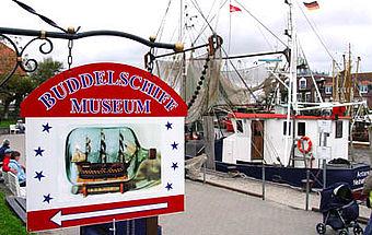 Buddelschiffmuseum