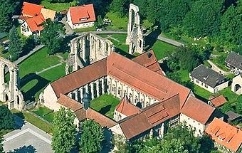 Zisterzienser Museum