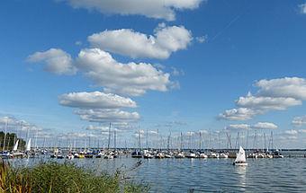 Naturpark Steinhuder Meer