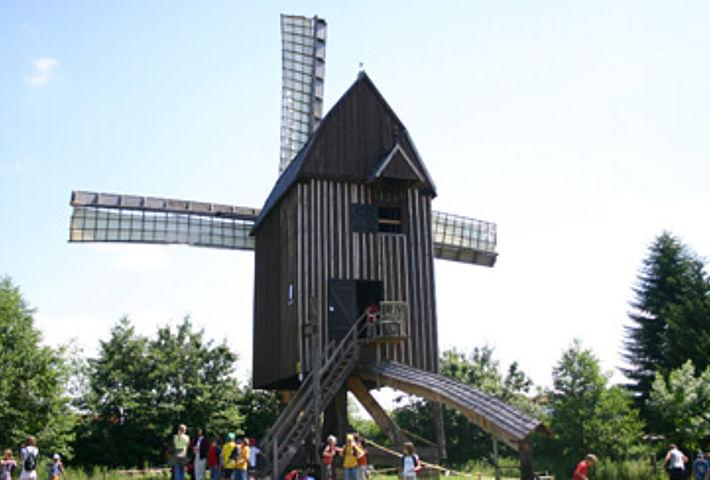 Europäisches Brotmuseum