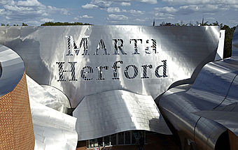 Museum Marta Herford