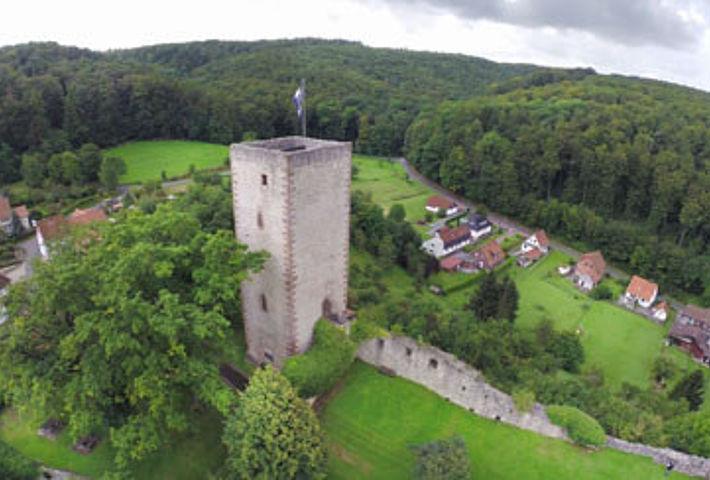 Burg Greene Einbeck