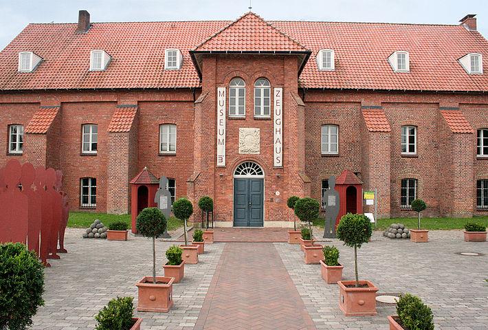 Museum im Zeughaus Vechta