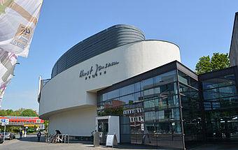 Horst-Janssen-Museum