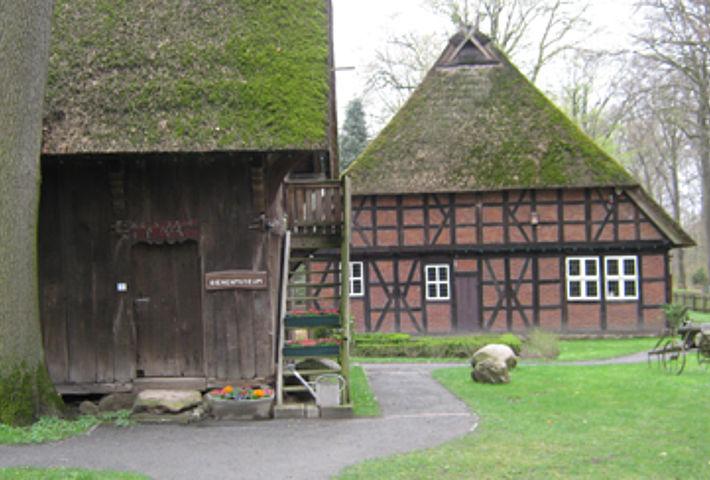 Heidemuseum Rischmannshof