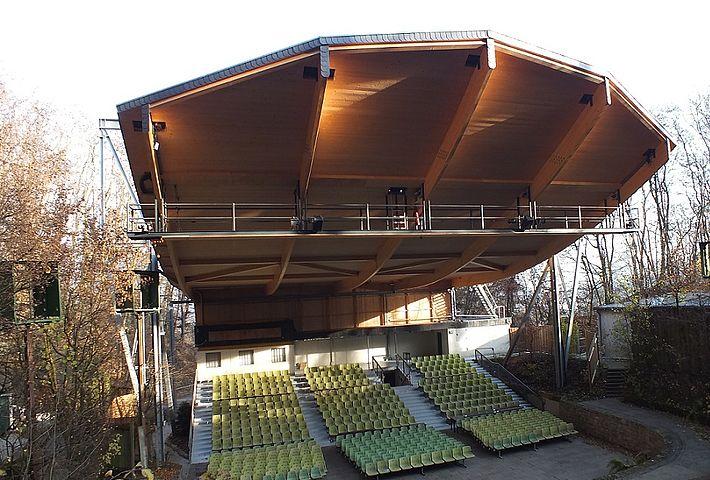 Goethe-Freilichtbühne Porta Westfalica