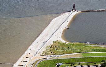 Fort Kugelbake