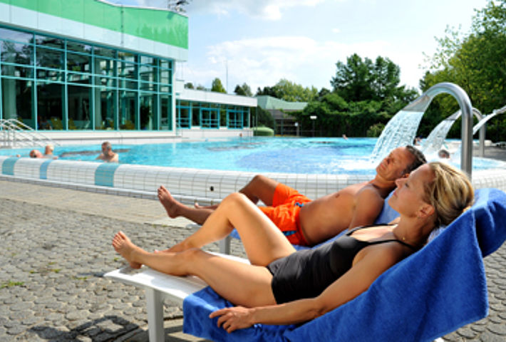 Sole-Therme Bad Bevensen