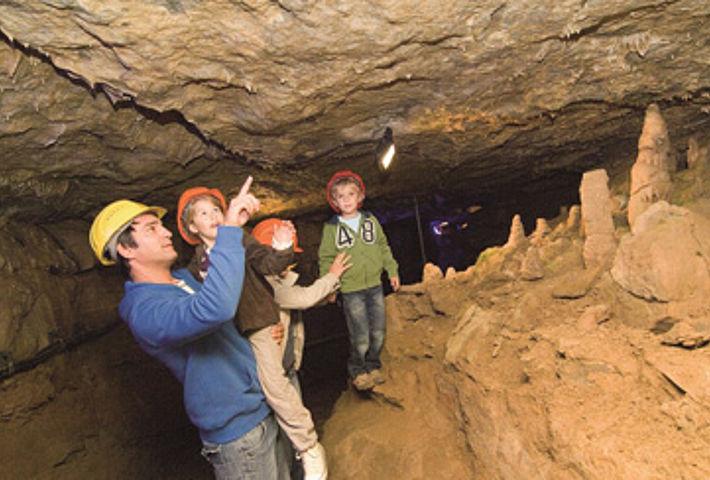 Schillat-Höhle Hessisch-Oldendorf