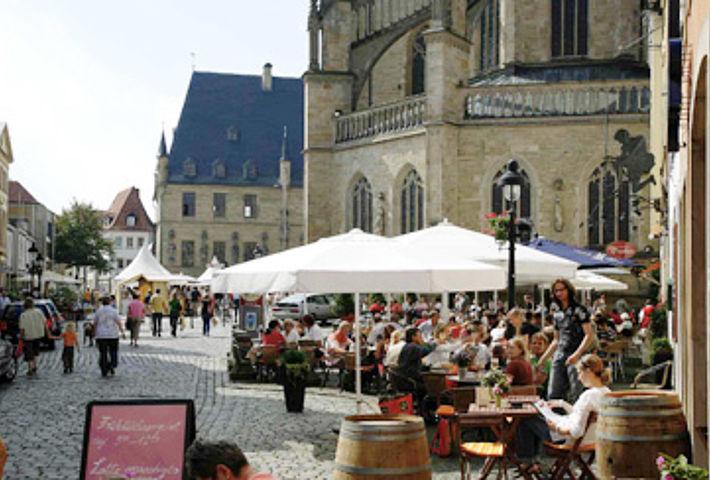 Stadtführung Osnabrück