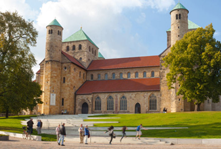 St. Michael Hildesheim