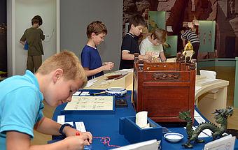 Roemer- und Pelizaeus-Museum