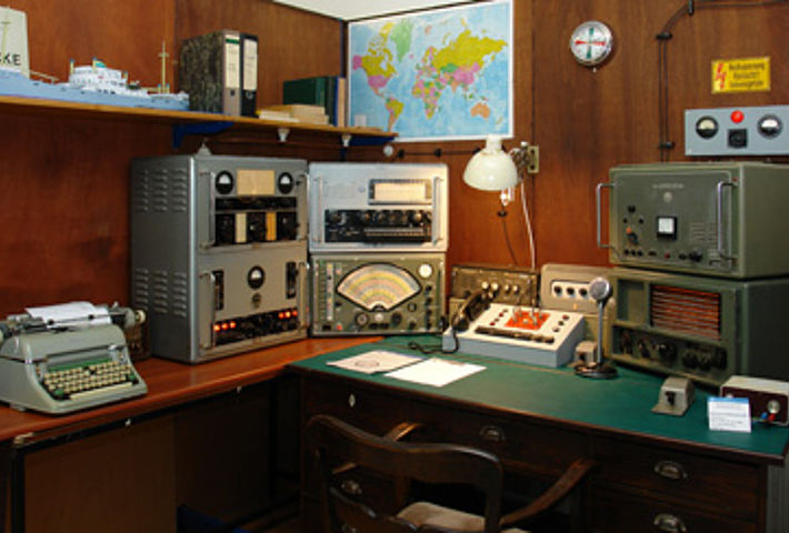 Rundfunkmuseum Bremen