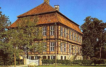 Heimatmuseum Schönebeck