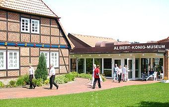 Albert-König-Museum