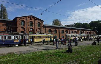 Tram-Museum