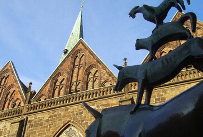 Bremen historisch