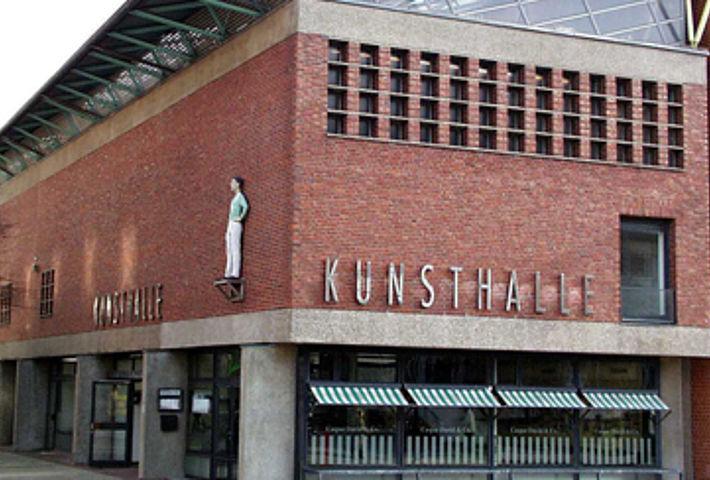 Kunstverein Bremerhaven